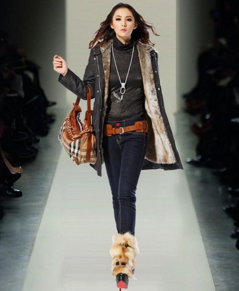 Зимние женские куртки, осенние женские куртки недорого - модные, стильные