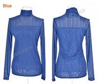 Женская футболка Brand new Highneck 5 9233 9233#