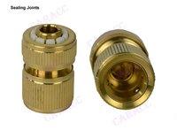 New  Portable foam Pressure Car Washing Gun Pipe Home Use Set , Car washer tube Free Shipping 6454
