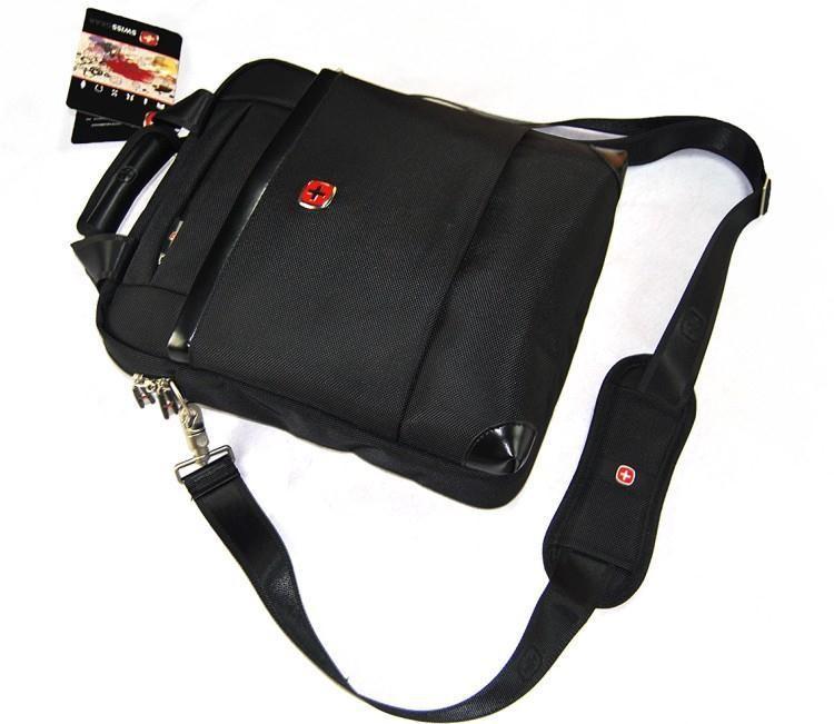 Wenger Swiss Army Shoulder Bag 79