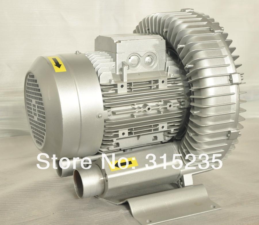 Vacuum Blowers Industrial Process :