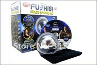 50Pcs\Lot+wholesale fushigi magic grauity ball as seen on tv item from Gold supplier, magic toy, magic gift,Magic Tricks