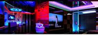 Светодиодная лента OEM 3528 RGB led 5 ip 65 smd + 44 + 12 V 2 WLED21