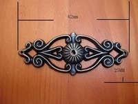 Принадлежности для дома 4pcs simple VTG box/ book corner protector guard desk edge cover Decor Hardware