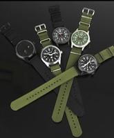 Ремешок для часов Infantry Co. 20 G10