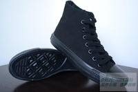 Женские кеды 2012 students` shoes with high upper, lace up, 5 colors availabel, good walking shoes