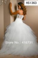 Свадебные платья elisebridal ww12120803