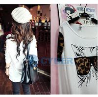 Женская футболка Brand New  5903#