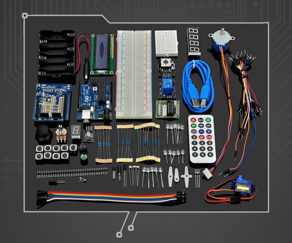 Arduino мастер класс 2