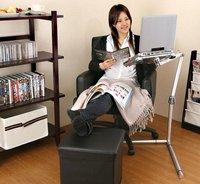 Складной стол OEM ,  nottable Laptop F360 TY-372
