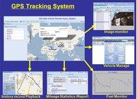 GPS-трекер OEM GPS GSM /,