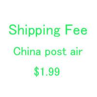 специальной ссылке для составления Доставка Стоимость $1.99 через Китай пост воздуха mail