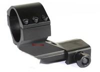 Установка оптического прицела Vector Optics 30 Picatinny Leupold Aimpoint SCTM-03