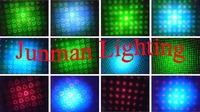 Освещения для сцены JUNMAN 12pcs 150mw, DJ JM-LA19