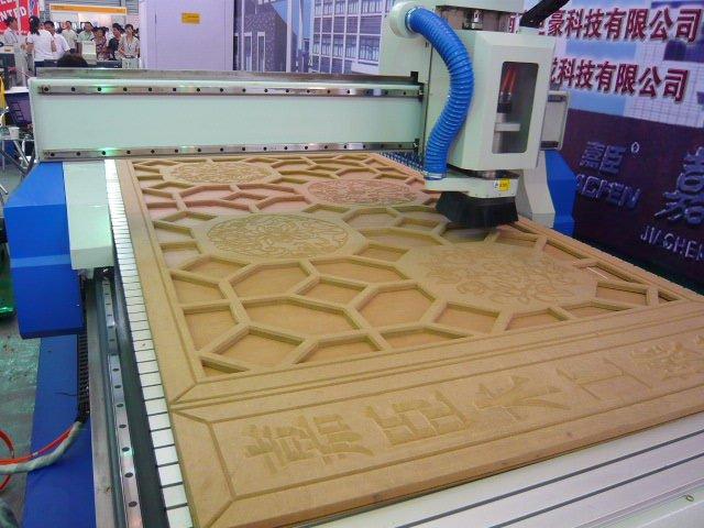 cnc machine woodworking