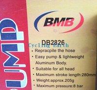 MINI Bicycle Bike Floor pump, balloon , football, basketball pump, outdoor sports requisites
