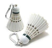 Free shipping! Novelty Badminton Gas Butane Lighter