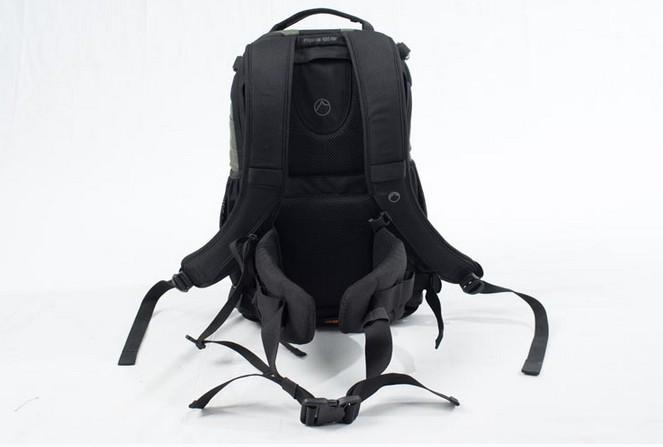 New Lowepro Flipside 400 AW DSLR Digital SLR Camera Photo Bag Waterproof Backpacks for nikon/canon/sony/fujifilm/pentax/samsung