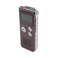 аккумуляторная цифровая телефонная 4 ГБ звук голоса диктофон mp3 плеер