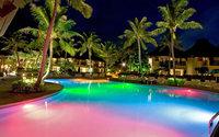 Подводное освещение LED swimming pool light PAR56 bulb 501leds 35W 12V glass cover led color changing RGB with remotec led lamp bulb