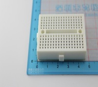 PCB и PCBA mini SYB-170 breadboard white color