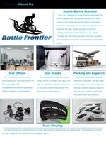 Велосипед Стволовые