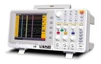 "Электронные компоненты DHL 8 "" MSO digital storage oscilloscope MSO8202T"