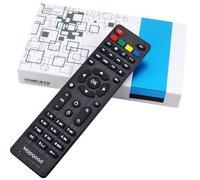 Телеприставка Android HD 1080P Smart TV BOX 1GB DDR3 Network HD Media Player Wifi HDMI, #190095