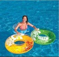 Спасательный круг Adult life buoy swim ring