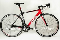 AG BICYCLES COMPLETE CARBON ROAD BIKE SRAM RIVAL 48cm