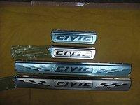 Педали для авто Sooper Dooper HONDA CIVIC 2007