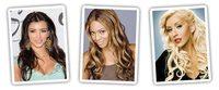 """613 отбеливатель блондинка 18 """"20"""" 22 """"100s прямой петли микро кольцо бусины накренилась remy человеческих волос расширения для женской красоты"""