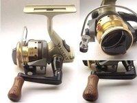 1шт Улучшенный бейтраннером Карп спиннинг рыбалки Катушки jy700 3bb + 1rb 4.4:1 спиннинг катушки
