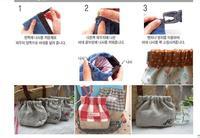 Детали и Аксессуары для сумок 30PCS 8,5 DIY