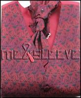 Мужской блейзер Me&sleeve ! 4 351