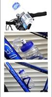Бутылка для воды BETO E0113 650 EDC
