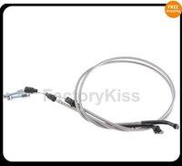 Сцепление и Аксессуары для мотоциклов Motorcycle Throttle Cable Wire for Honda Steed 400