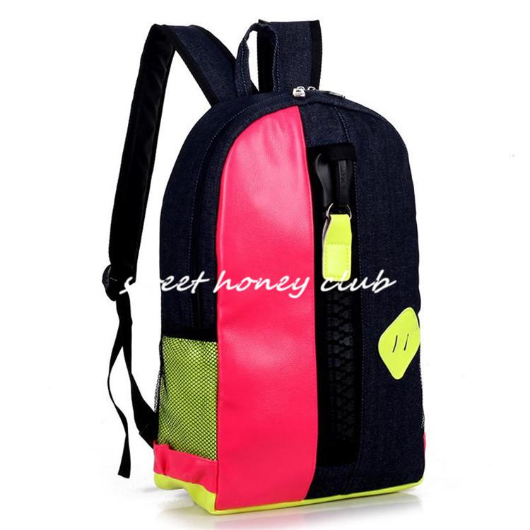 Рюкзаки свисающие для подростков рюкзак mr ace homme space pink blue