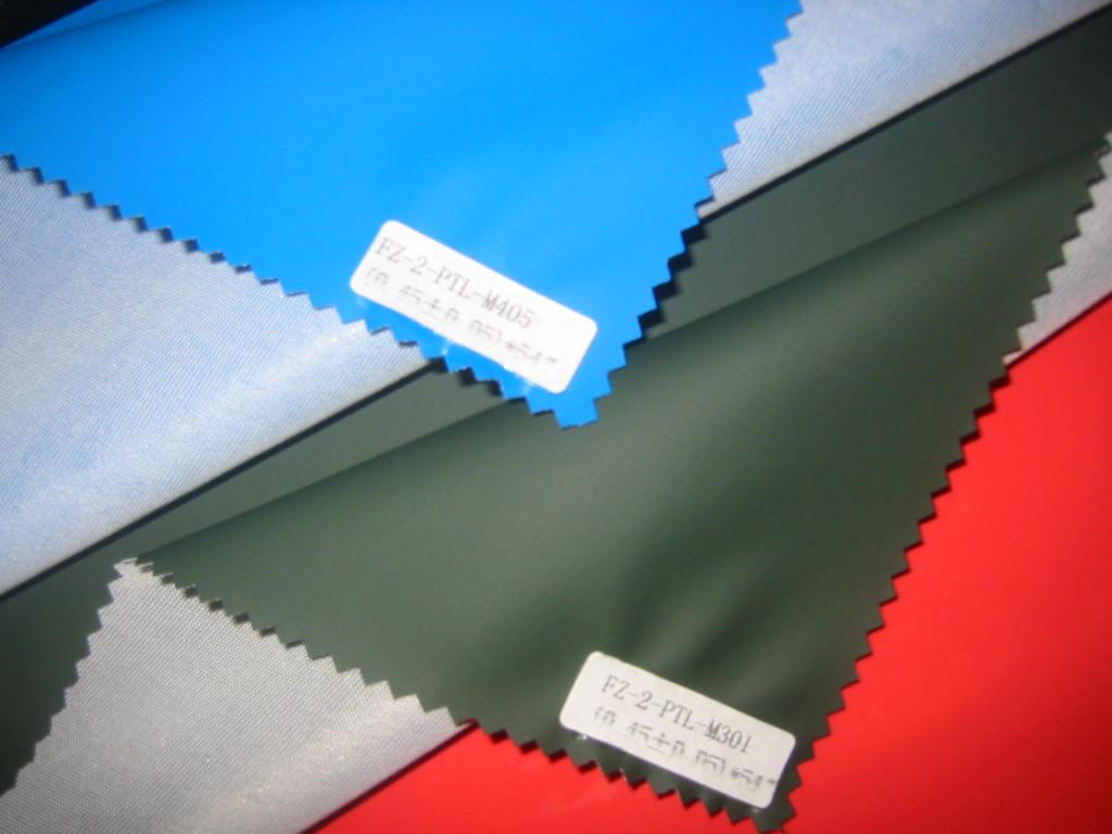 Pu coated polyester waterproof mattress fabric buy pu for Pass time fabrics
