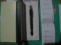 Шариковая ручка ,
