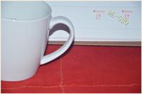 Кружка DL-520 , insaide ,  1 , BATTERY SHAPE MUG
