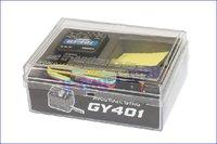 Запчасти и Аксессуары для радиоуправляемых игрушек Futaba GY401 GY 401 AVCS SMM Trex 450 500 600 + Paypal