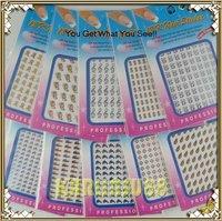Наклейки для ногтей Other 10 K268