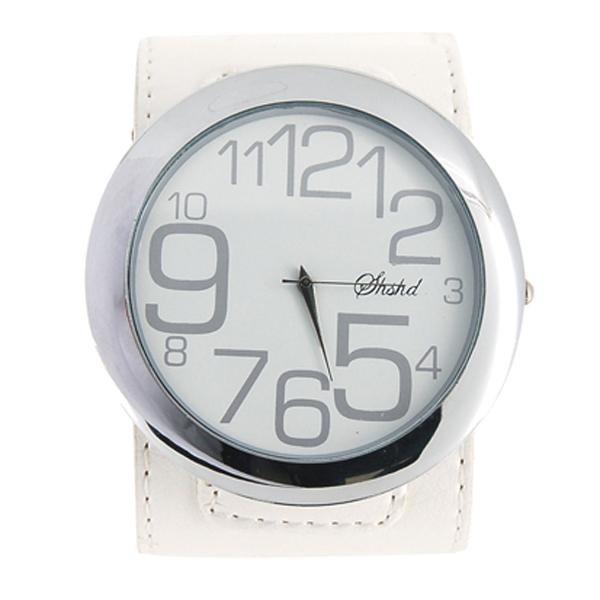 Часы с широким ремешком Купить женские, мужские часы на