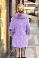 Женская одежда из меха WC1159