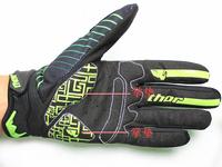 Гоночные перчатки FOX