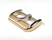 Ремешок для часов 20 k19R K19r  (20mm,Rose Gold)