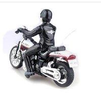 Мотоциклы Новые удаленное управление гоночный автомобиль