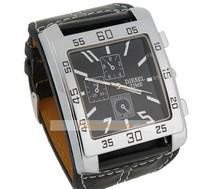 5pcs Cheap Fashion Fashion Time 9273 Strap Men Boys' Watch DHL EMS Quartz Watch