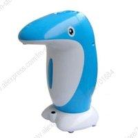 Емкость для жидкого мыла Dolphin Touchless Hands Automatic Soap Lotion Dispenser [JJ22